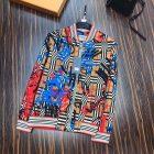 Áo khoác thời trang nam cao cấp Burberry