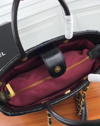 Túi xách Chanel bản to