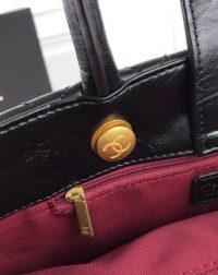 Túi xách Chanel da bò mềm