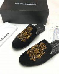 sục nam đẹp Dolce&Gabbana