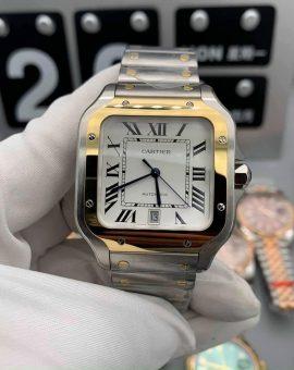 Đồng hồ nam Cartier