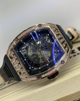 Đồng hồ nam Richard Mille